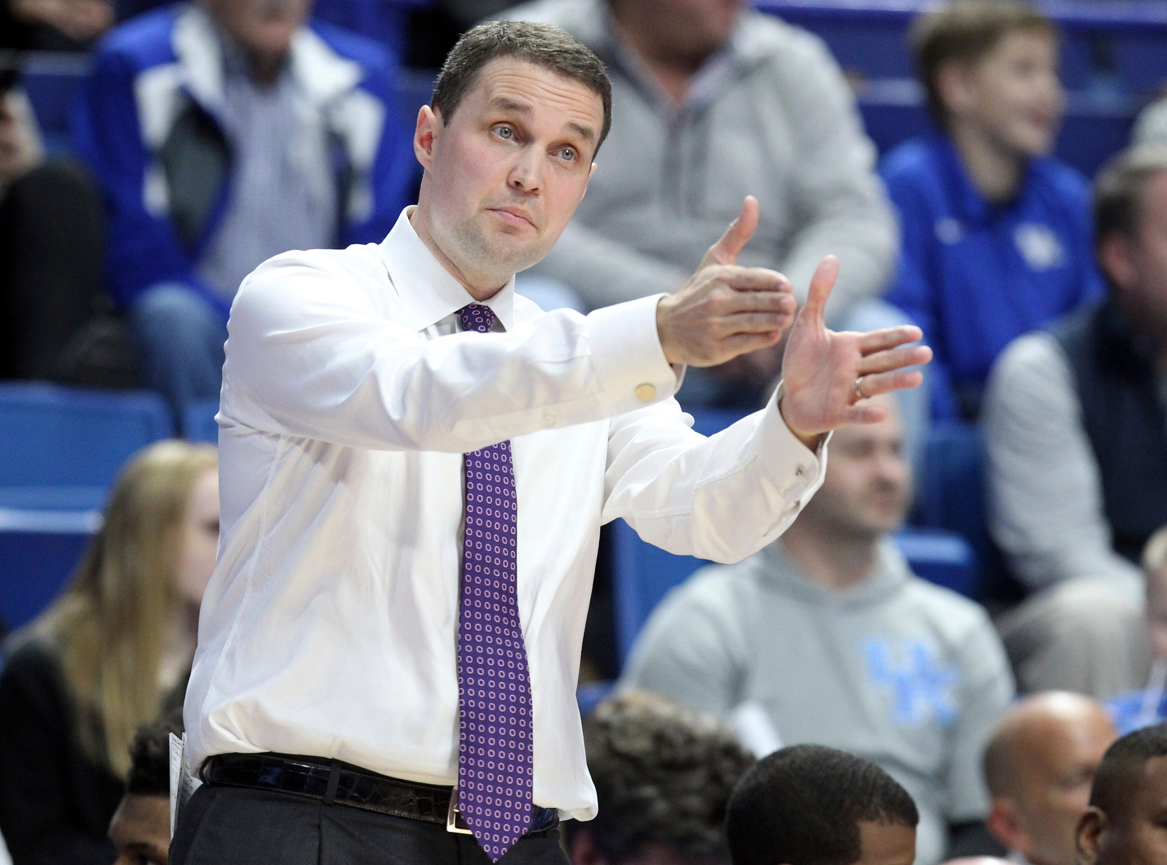 Opinion: LSU should skip the NCAA tournament and fire Will Wade after FBI wiretap report