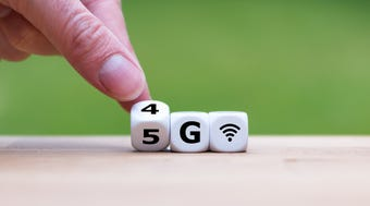Verizons 5G lab is creating new and innovative ways to take advantage of the speed of 5G.