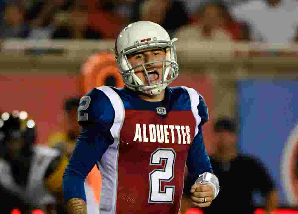 Johnny Manziel  AAF offers workout for QB after CFL banishment 60336dddd