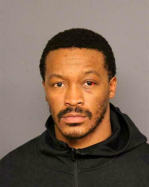 Demaryius Thomas arrested, accused of vehicular assault