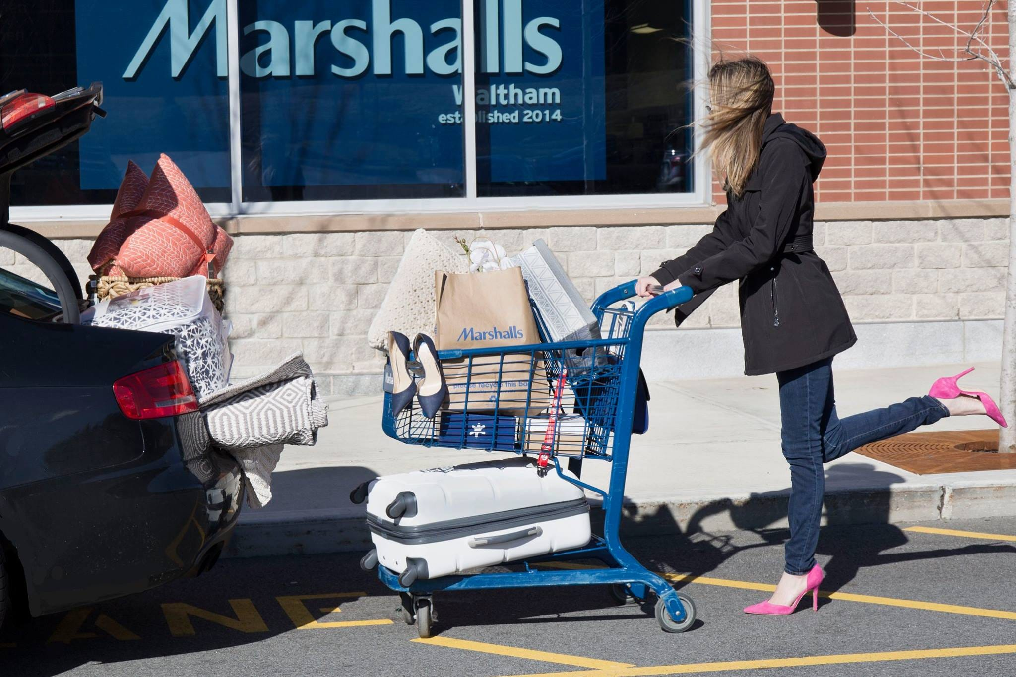 5 things you should never buy at T.J.Maxx, HomeGoods, and Marshalls