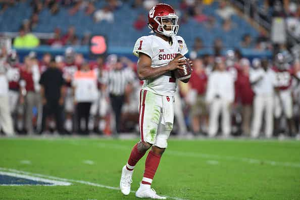 Why Kyler Murray's measurables assure he will be a top pick