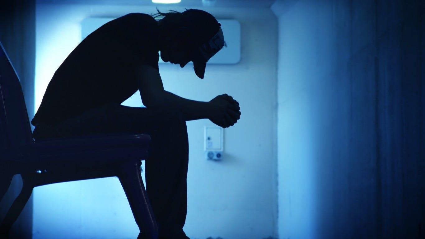Study: One in three teens screens positive in emergency rooms for suicide risk