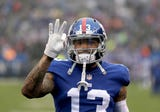 What I'm Hearing: USA TODAY Sports' Mike Jones has the details of the Odell Beckham Jr. trade and how Cleveland could now have the one of the AFC's best offenses.