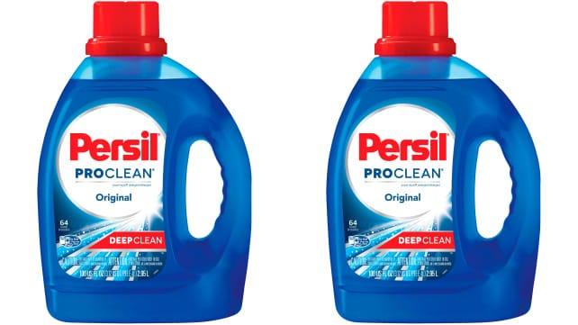 Persil ProClean Liquid Laundry Detergent