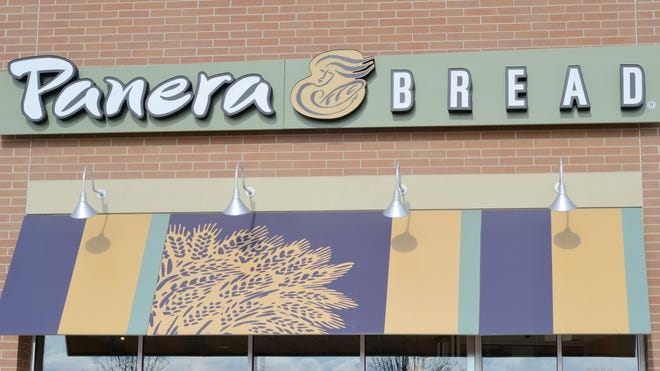 Panera Bread is coming to the Outlets at Legends in Sparks, according to planning documents filed with the City of Sparks.