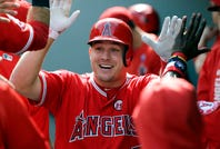 After Trout's huge deal, who's next?