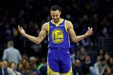 USA TODAY Sports' Martin Rogers breaks down the why the Warriors will not rest down the stretch of the regular season.