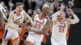 SportsPulse:  Virginia is headed to their first Final Four since 1984 after beating Purdue in an overtime thriller on Saturday night.  USA TODAY Sports' Scott Gleeson breaks it all down.