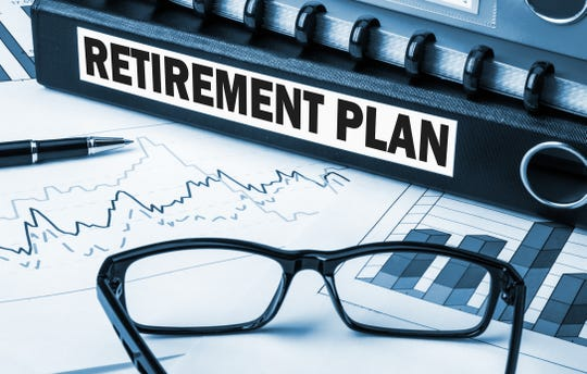How much retirement savings will you need? Try 16.4 times your salary