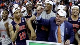 The Final Four is set. USA TODAY Sports' Scott Gleeson looks toward Saturday's games featuring Auburn vs. Virginia and Texas Tech vs. Michigan State.