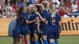 As the U.S. Women's National Team defends their 2016 World Cup title, they are also fighting a long and drawn out battle for equal pay.