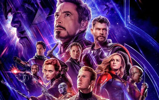 Disney announces 'Avengers: Endgame' is headed to streaming service, but when?