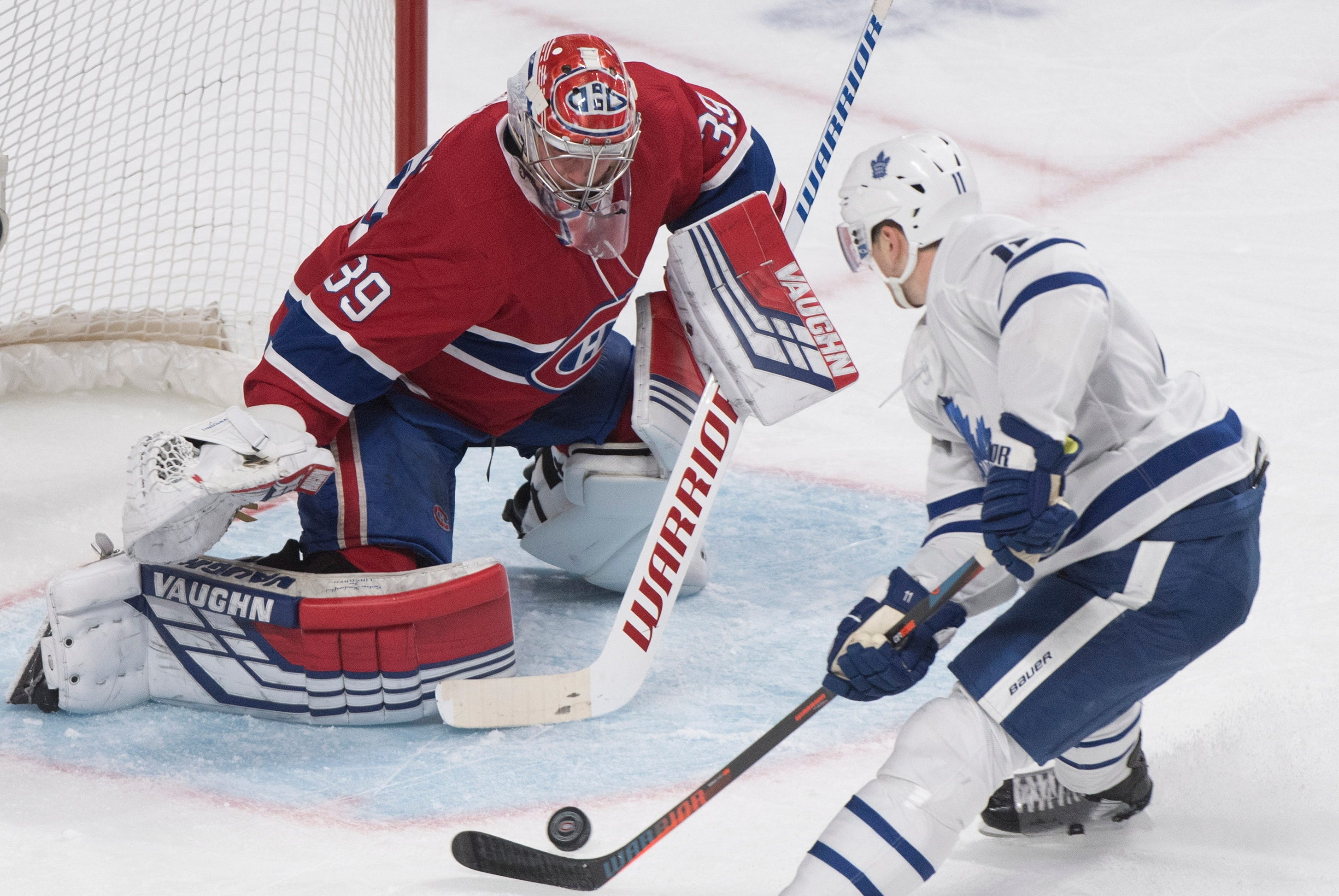 Montreal Canadiens - news, rumors, videos