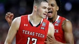 SportsPulse: It was nothing but respect between Texas Tech and Michigan State after the Red Raiders knocked off the Spartans in their  Final Four matchup.