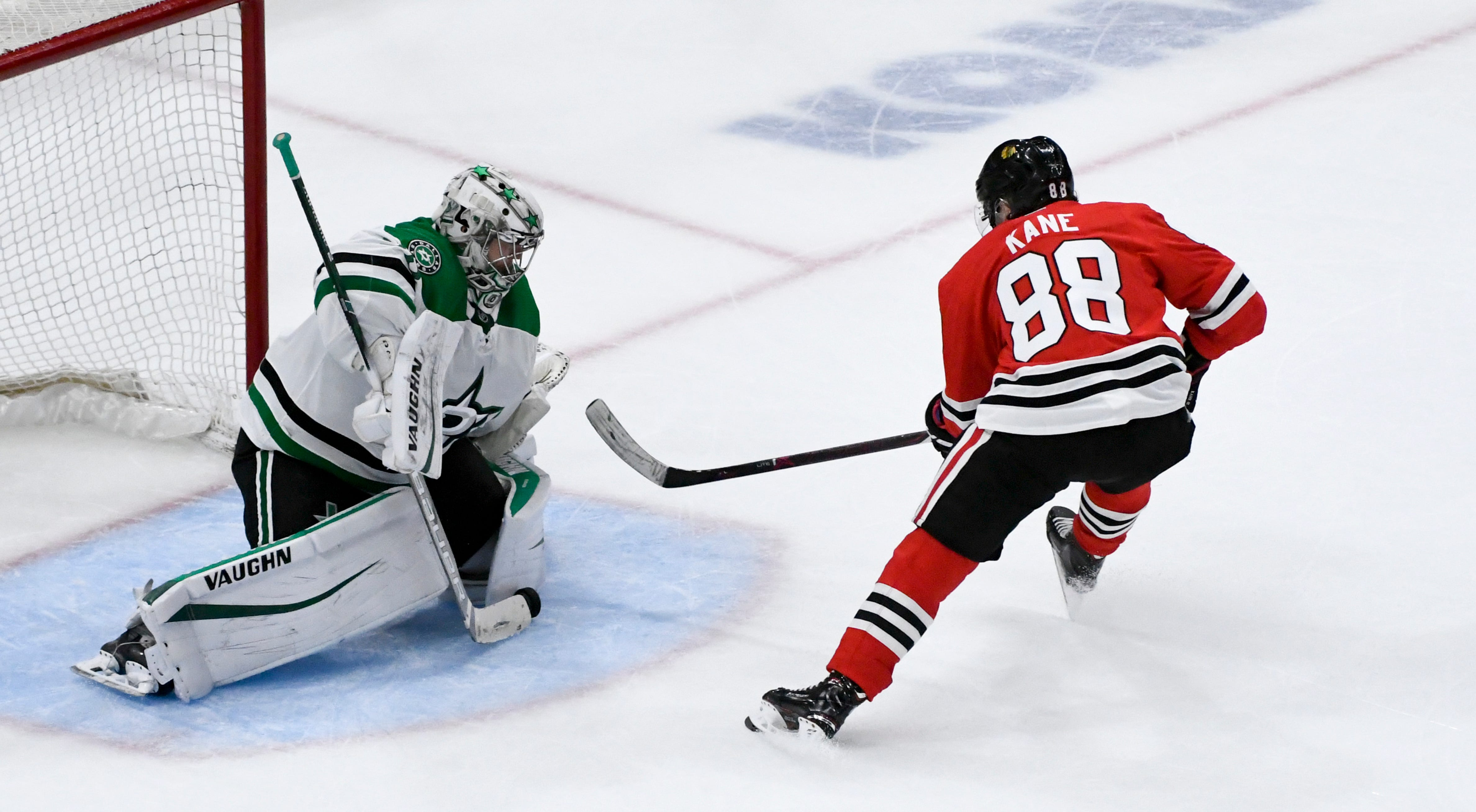 Blackhawks take optimistic tone after another lost season