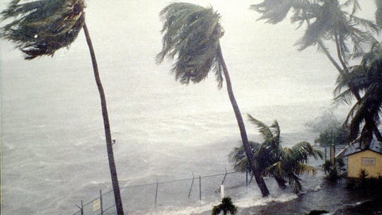 Tropical Storm Dorian forces cruise lines to modify itineraries