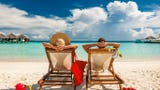 Quit your job to win an all-expenses paid trip to your dream destination. Buzz60's Sean Dowling has more.