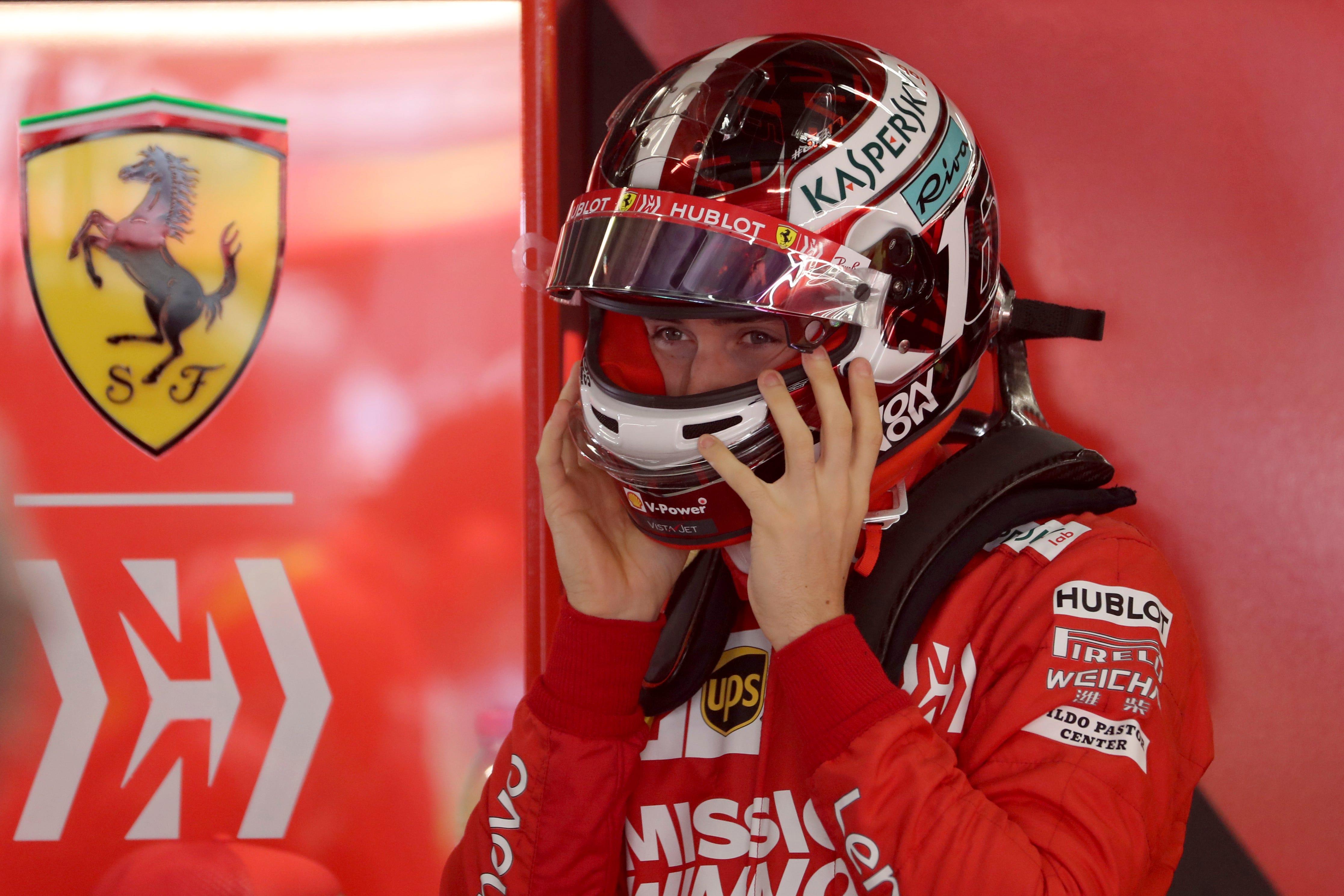 Bottas, Vettel lead Chinese GP practice sessions