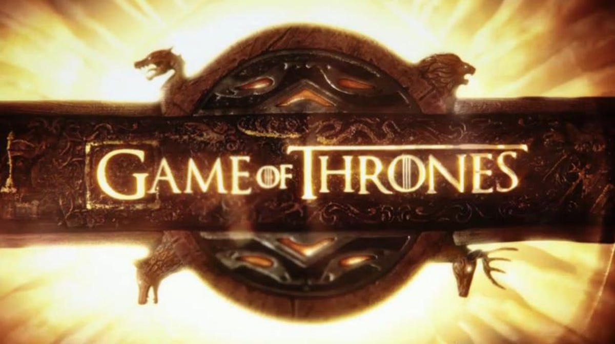 Game of Thrones': Season 8 premiere scores record ratings
