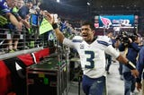 What I'm Hearing: Mike Jones explains why Russell Wilson set a deadline for Seattle and why the Seahawks surprised the NFL by meeting it.