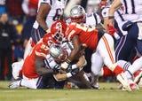 SportsPulse: Lorenzo Reyes looks at four of this upcoming season's biggest matchups that will offer the most fireworks for NFL fans.