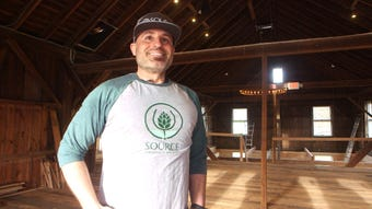 From Shark Tank contestant to brewery owner, Philip Petracca, gives us a tour of his Colts Neck passion project