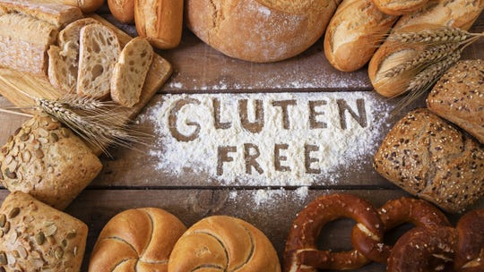 Is my food safe? Gluten found in 32% of food labeled gluten-free, new study says