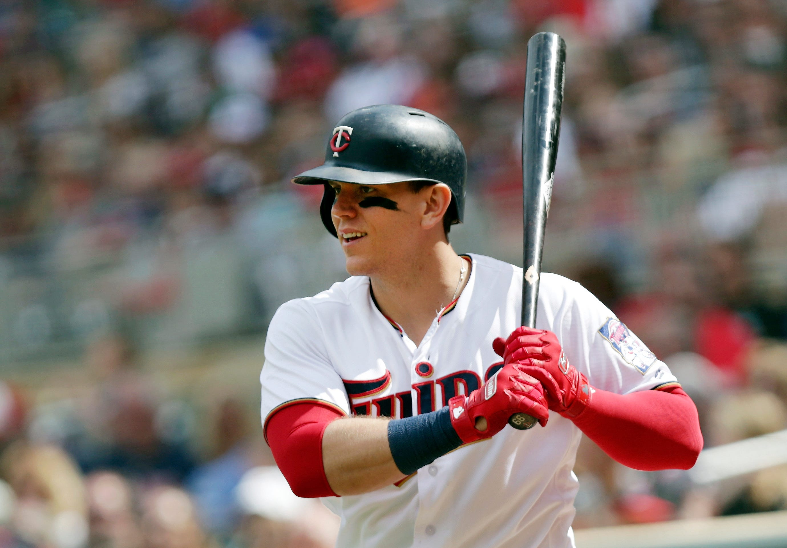 1B Logan Morrison agrees to minor league deal with Yankees