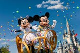 Looks like a trip to Disney World just got a little bit magical.. At least for vegans and vegetarians! Buzz60's Natasha Abellard has the story.
