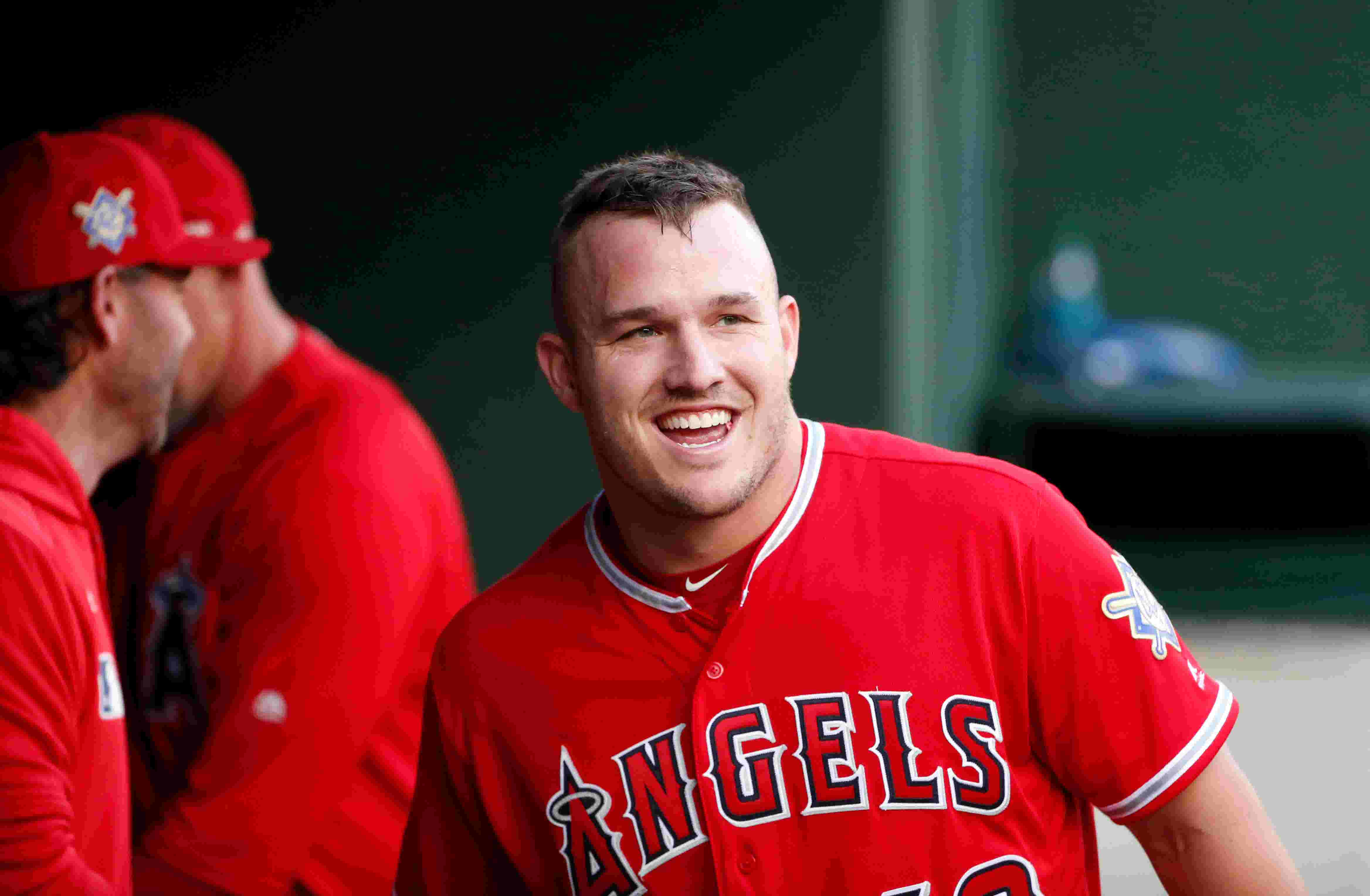 MLB midpoint awards: Trout, Bellinger looking like MVPs