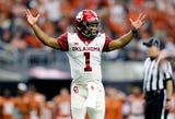 SportsPulse: From Nasvhille, Trysta Krick and AZ Central's Kent Somers break down the latest drama surrounding the Arizona Cardinals' decision with the number one pick and what set off Patrick Peterson on a cryptic social media rant.