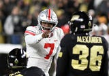 SportsPulse: Highly-touted NFL Draft prospect Dwayne Haskins responds to criticism from Stephen A. Smith and says there's value in being a tall QB.