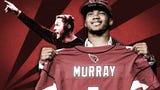 What I'm Hearing: Arizona Republic's Richard Morin says that while there's some excitement for Kyler Murray, he's not the pick all fans wanted.