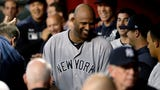 SportsPulse: C.C. Sabathia has likely punched his ticket to Cooperstown after eclipsing 3,000 strikeouts. MLB Insider Bob Nightengale looks at the current players that are also locks to be future Hall of Famers.