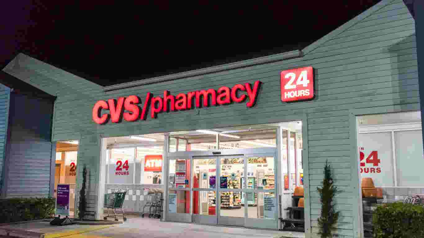 a08f3998ad4 CVS closing 46 stores  See the list of CVS Pharmacy locations closing