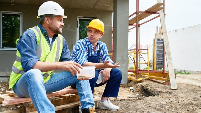 New homeowners find issues with construction, but the contract has an arbitration provision in it. What does that mean for the homeowner?
