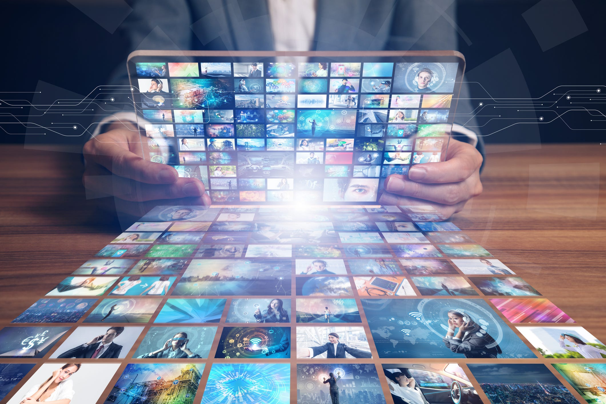 Here are 5 sites where you can get streaming TV shows, movies for free