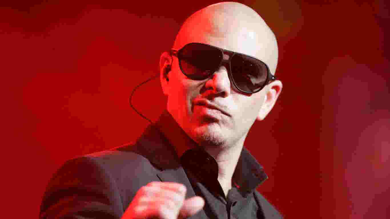 Pitbull and Akon set to headline Jersey City Fourth of July celebration