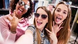 Jefferson Graham offers tips on how to get better improved smartphone vacation selfies and food shots.