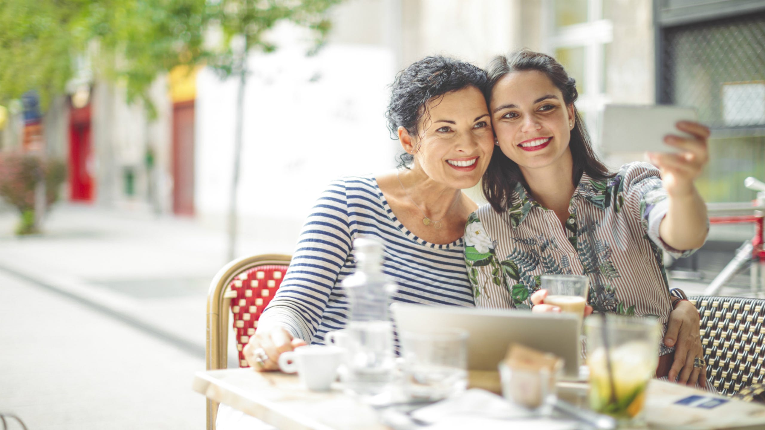 Best brunch spots for Mother's Day in every state