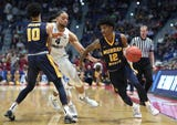 SportsPulse: Scott Gleeson breaks down USA TODAY Sports' latest NBA mock draft and how teams will rebound after missing out on top prospect Zion Williamson.