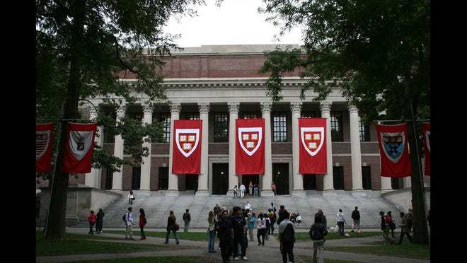 Roland Fryer Jr., a celebrated Harvard University economist professor, will be suspended two years and see the research lab he oversees shut down for that same periodin response to multiple allegations of sexual harassment from women at the workplace.