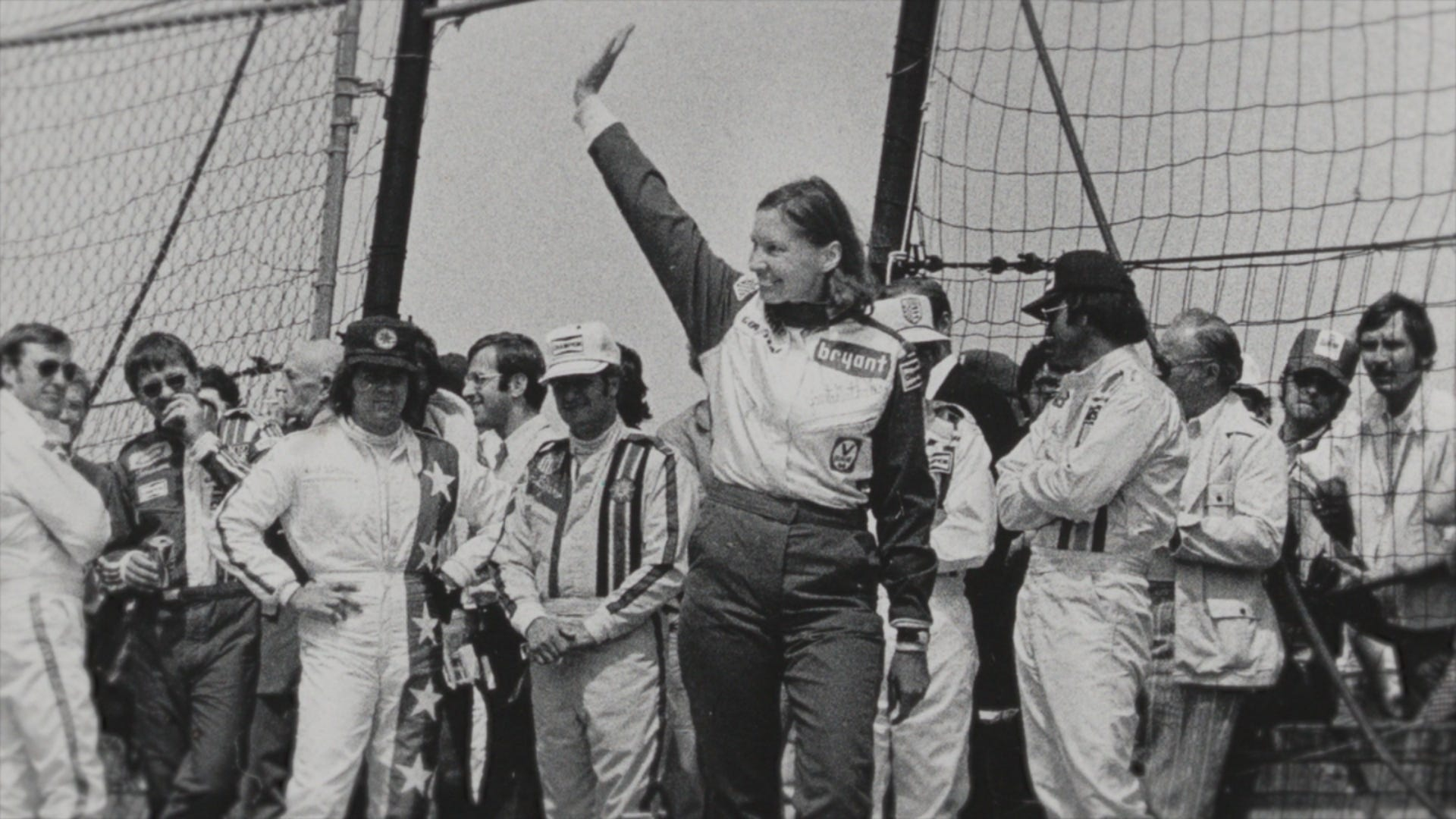 Racing trailblazer Janet Guthrie reflects on Indy 500 and sexism in motor sports