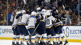 USA TODAY Sports' Kevin Allen on what the Blues will need to do if they have a shot to top the Bruins in the Stanley Cup Final.