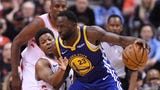 What I'm Hearing: Jeff Zillgitt says that despite losing Game 1 of the NBA Finals, the Warriors are feeling confident they can bounce back in Game 2.