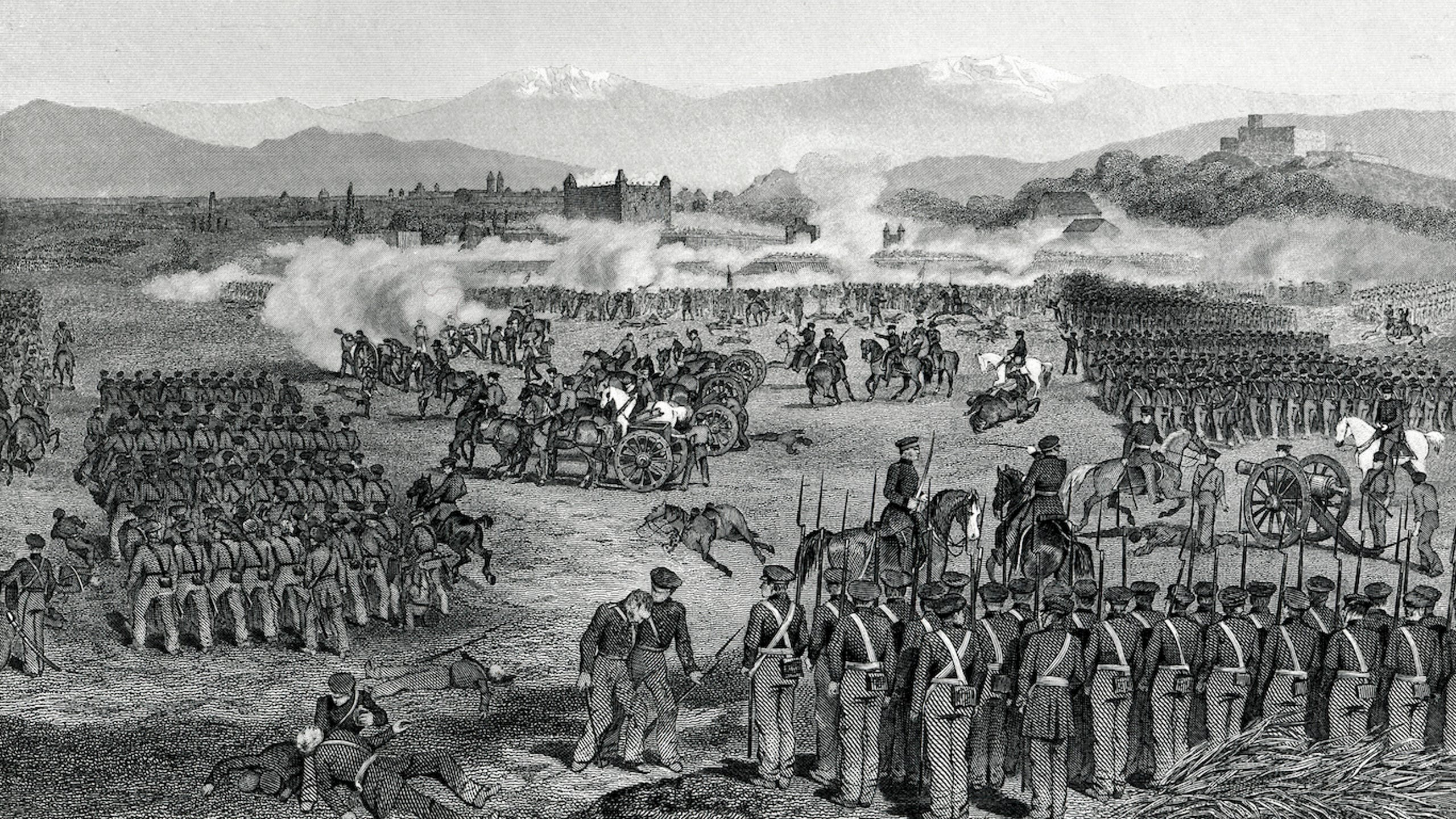 What were the 13 most expensive wars in U S  history?