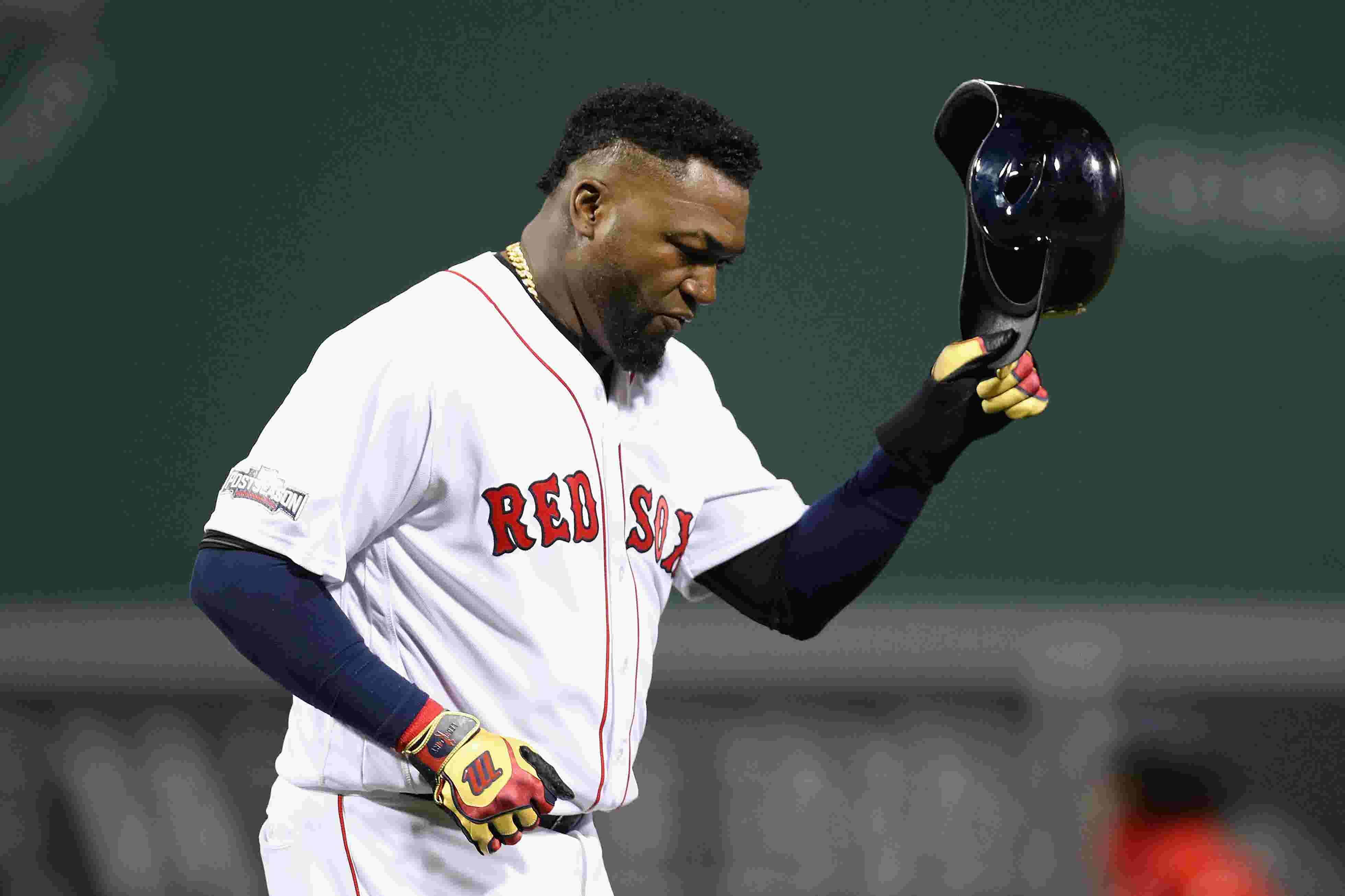 948fc33c0 Red Sox, Big Papi fans rally around David Ortiz during Game at Fenway Park