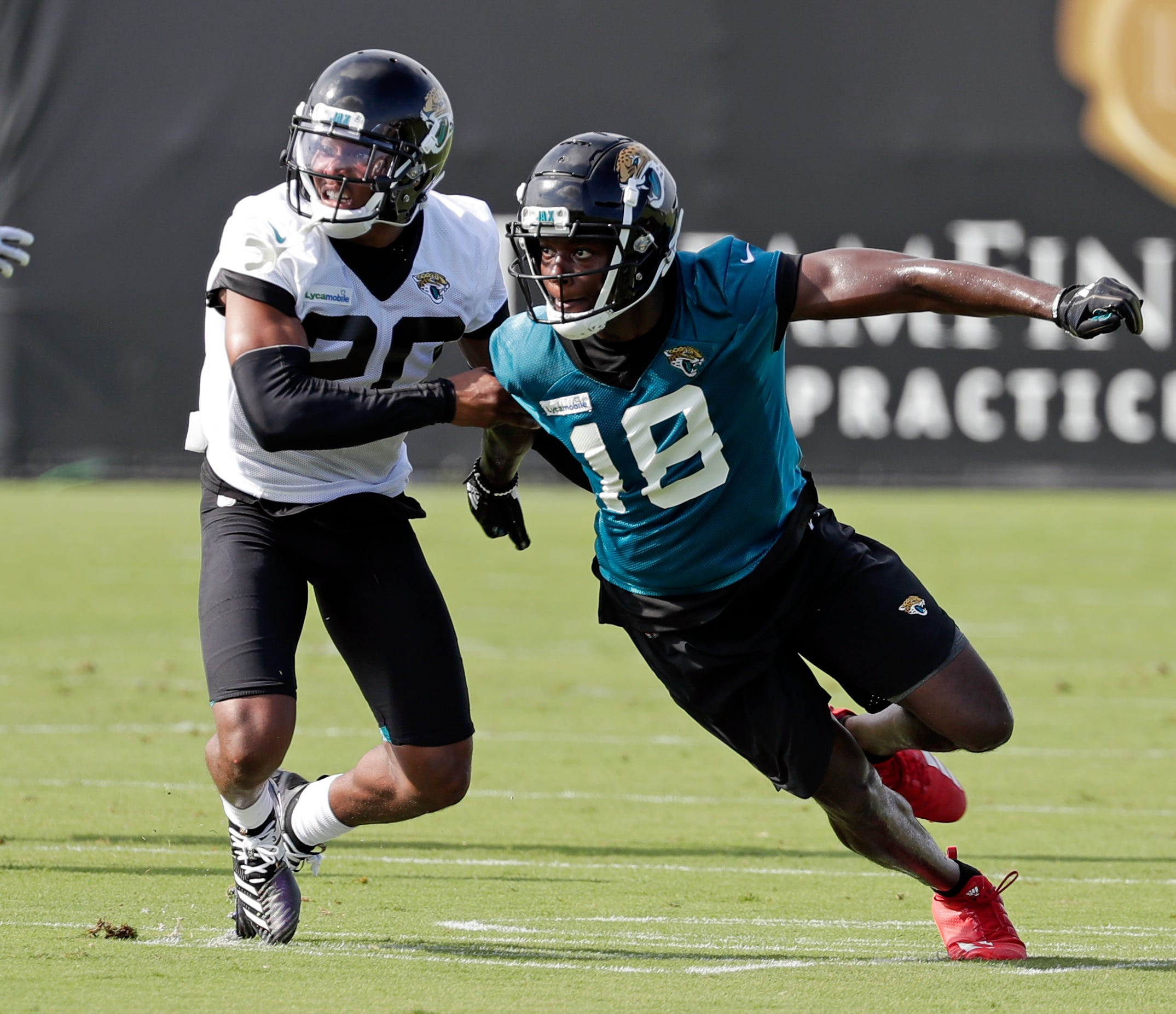 Ramsey: Jaguars have no plan to give him extension in 2019