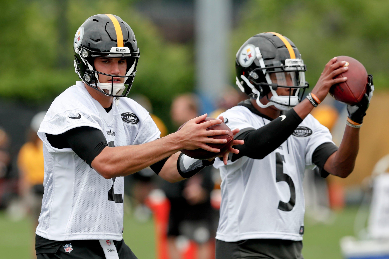 Backup Plan? Job behind Steelers QB Roethlisberger wide open